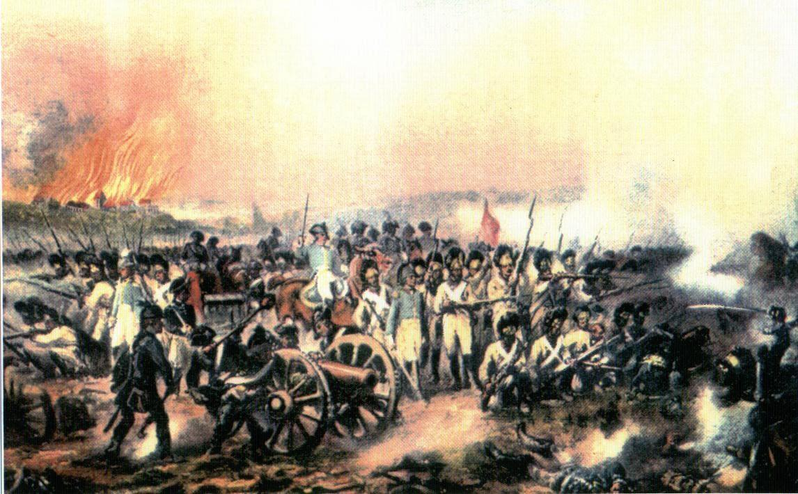 Batalla Jena