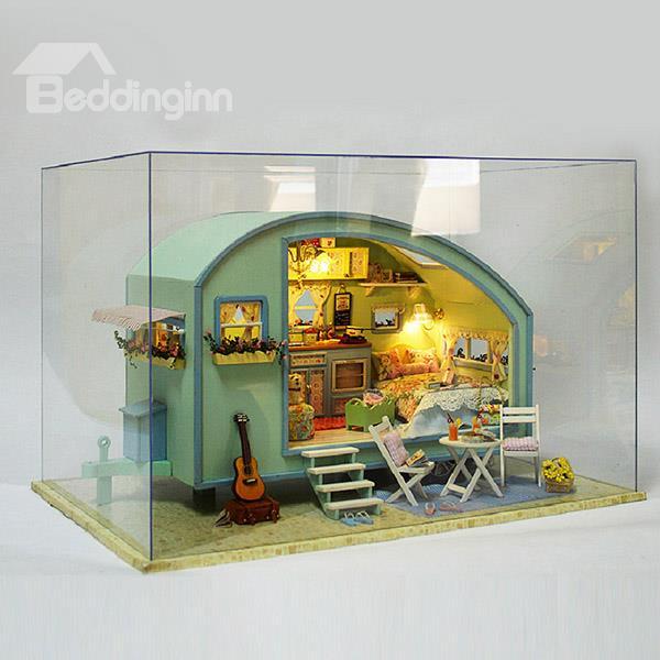 Design musical DIY house