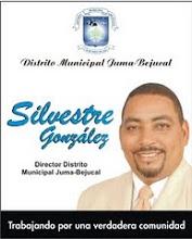 Silvestre González