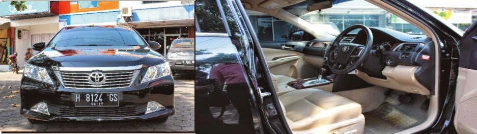 Sewa Mobil Mewah Semarang