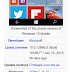 Specification WP 10 Build 10. 0. 10166. 0