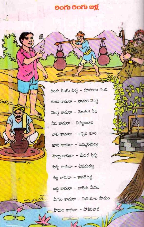veg biryani in telugu pdf