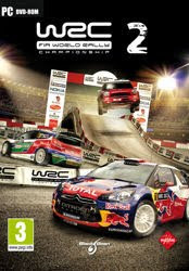 WRC FIA World Rally Championship 2011-FLT
