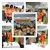 Senkom Mitra Polri Bali | SAR (Search And Rescue), kurang lebih 3000 pelajar di Bali mengikuti kegiatan pelatihan penanggulangan bencana di lapangan renon oleh SAR