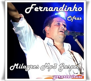 Fernandinho - Cifras 2012