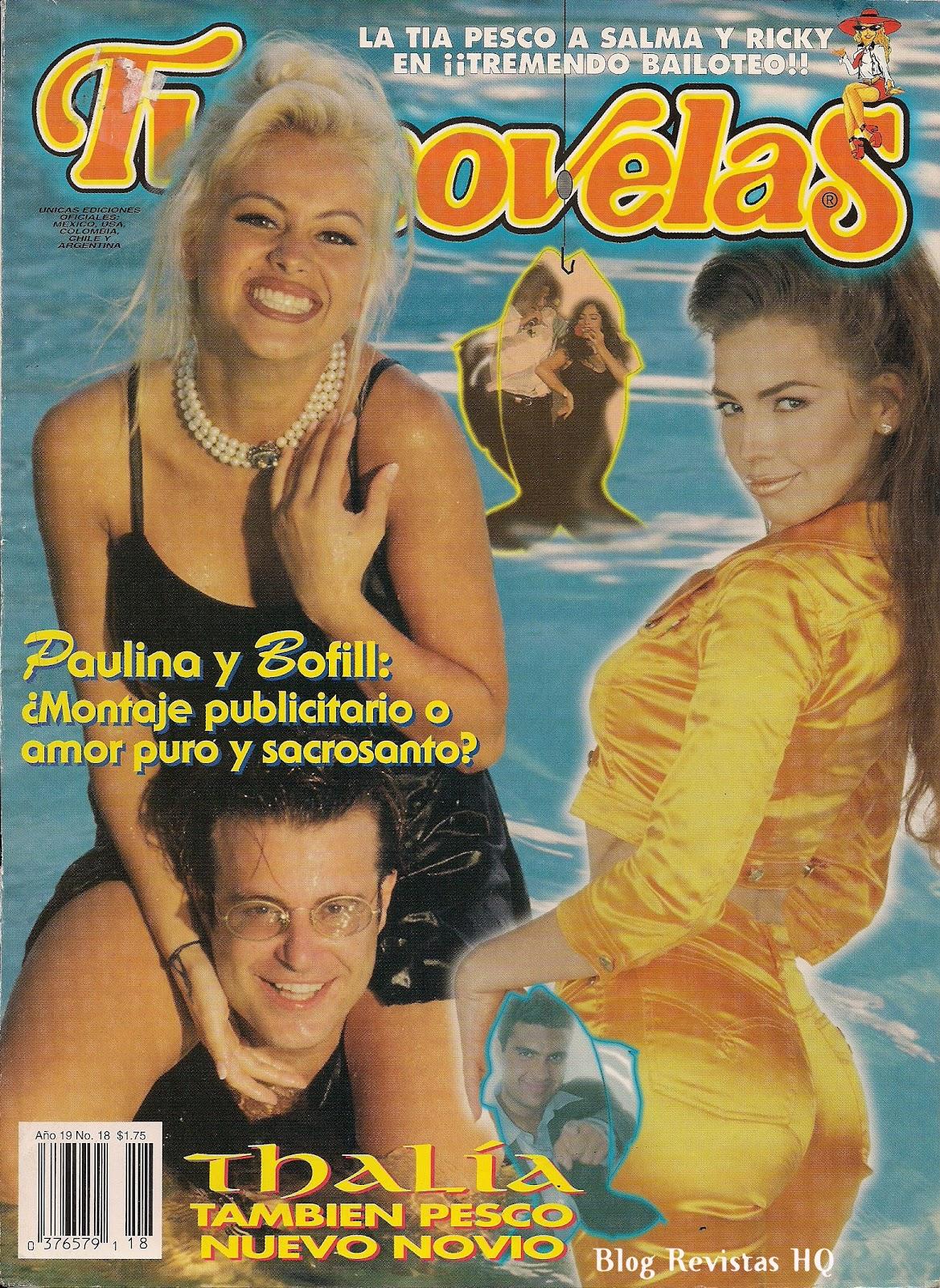 Tv Y Novelas - México 1997