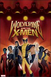 Wolverine y los X-Men Español Latino