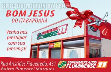 SUPERMERCADOS FLUMINENSE 11