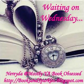 Waiting On Wednesday! (19)