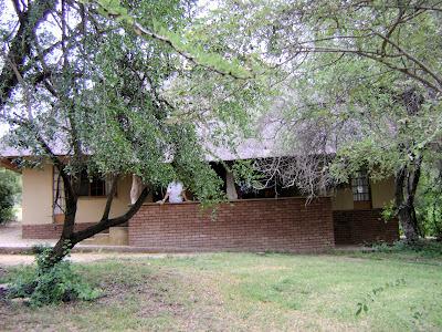 Rodzinny bungalow w Skukuzie