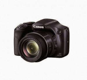 Buy Canon PowerShot SX530 HS Digital Camera & for Rs. 15721Only after cashback at Paytm: Buytoearn