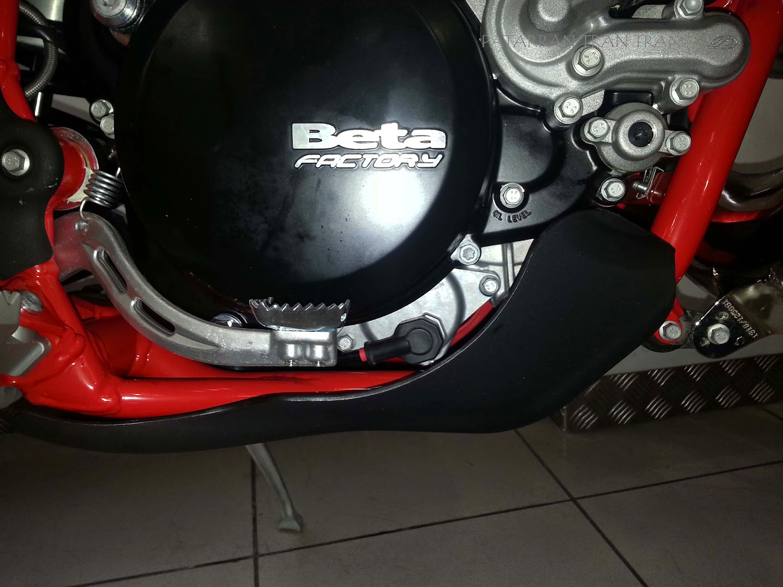 Beta 300rr 2104