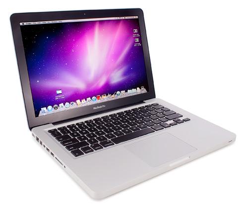 laptop apple macbook pro 13 inch. Black Bedroom Furniture Sets. Home Design Ideas