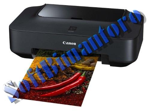 Cara Reset Printer Canon PIXMA iP2770 ~ SoftBimantoro