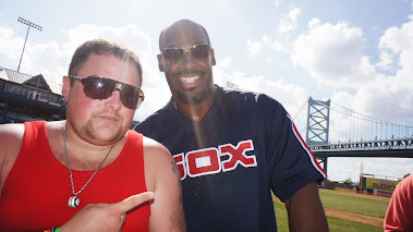 J Rag and Donovan McNabb