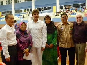 Makan Malam Alumni MES 2012