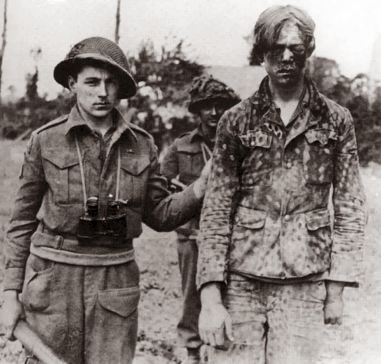 World War II Pictures In Detai...