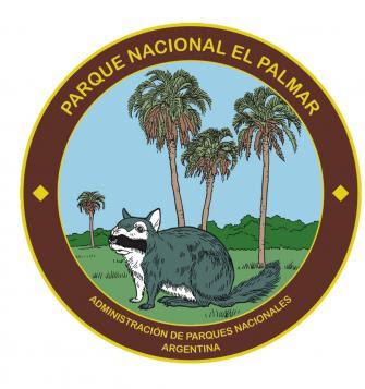 """Parque Nacional """"El Palmar"""""""