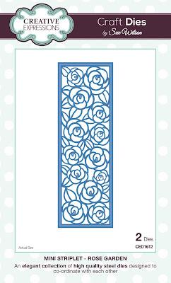 Rose Garden CED1612
