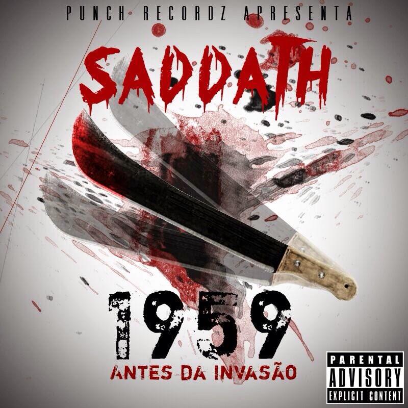 SADDATH - ANTES DA INVASÃO (1959)