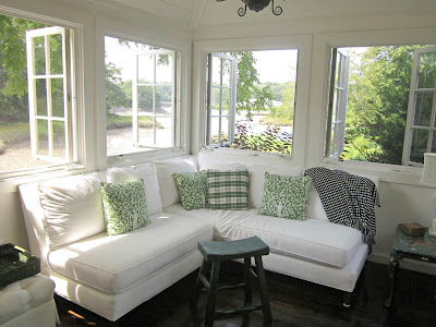 A review of our stay at The Cottages at Cabot Cove, Maine