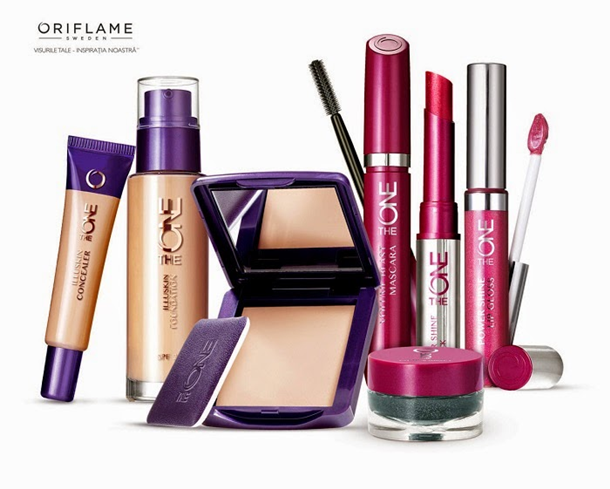 MakeUp, <b>Beauty</b> And Health Fitness: Oriflame <b>Beauty</b> Products