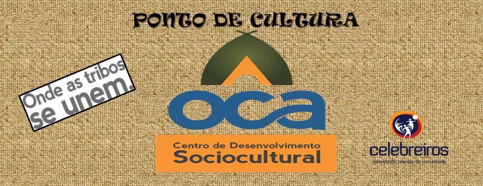 Ponto de Cultura ÓCA