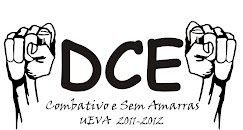Diretório Central dos Estudantes- DCE