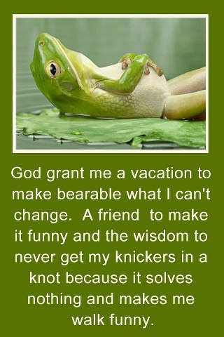 Funny vacation quotes facebook