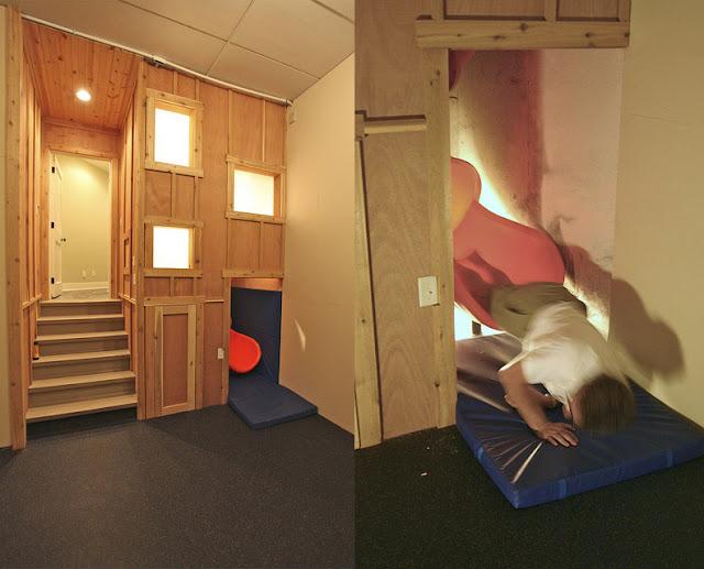 Escape Room Slide Show