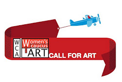 National WCA Calls for Art