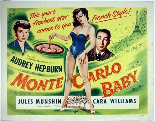 Monte Carlo Baby (1953)