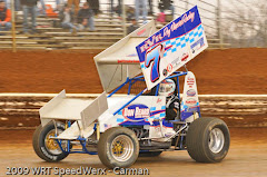 2009 Central PA 358 Point Series presented by HTMA Point Champion Jeff Rohrbaugh