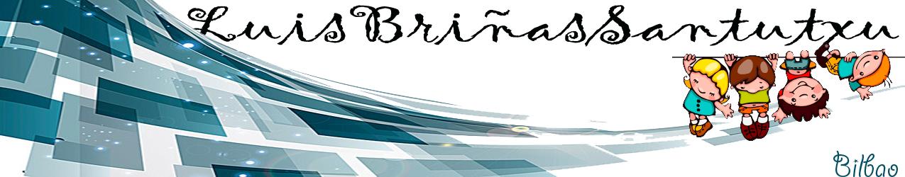 Luis Briñas Santutxu Eskola publikoa