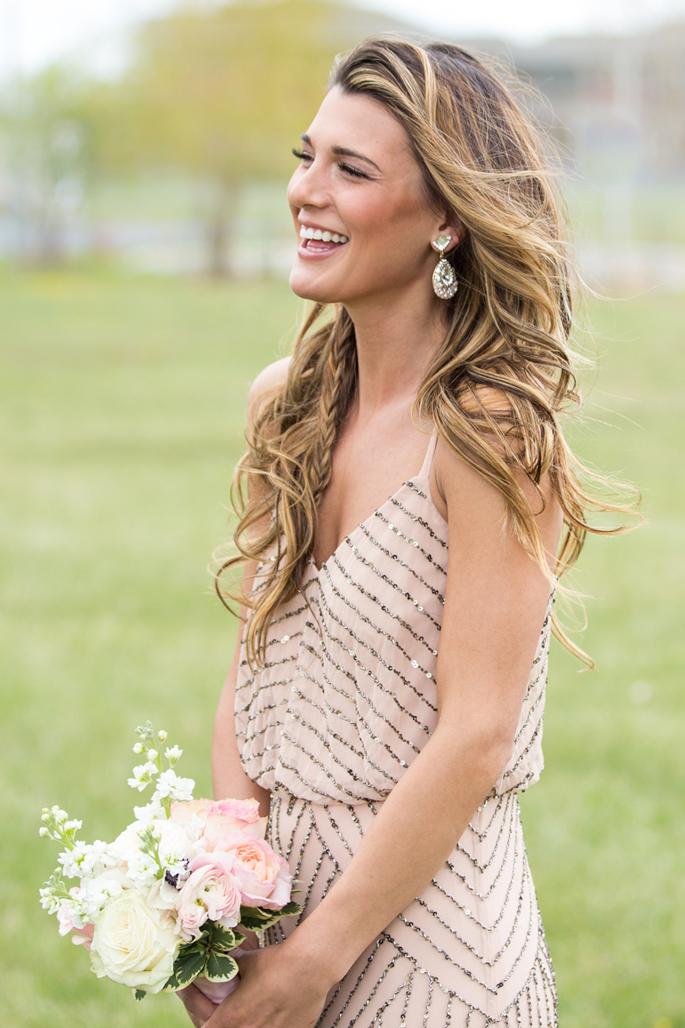 montana bridesmaid