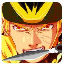 Ninja Naru Saga: To be Legend 1.1.2 Mod Apk
