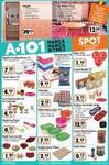 A101 Tüm Marketlerin Güncel İndirim, Kampanya Broşür ve Katalogları
