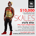 Skales Gives Away $10,000 To Clebrate Signing New Deal