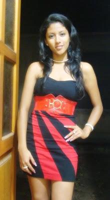 Chicas Lindas Morenas 2
