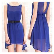 Vestidos de fiesta - Colección Luna Couture 2012 vestidos de fiesta colecciã³n luna couture