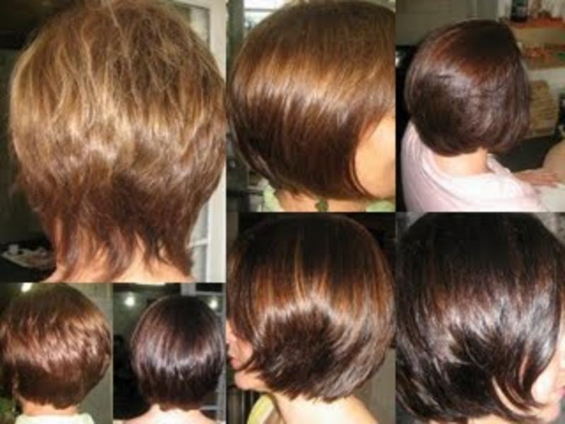 Fotos de cortes de cabelo curto feminino