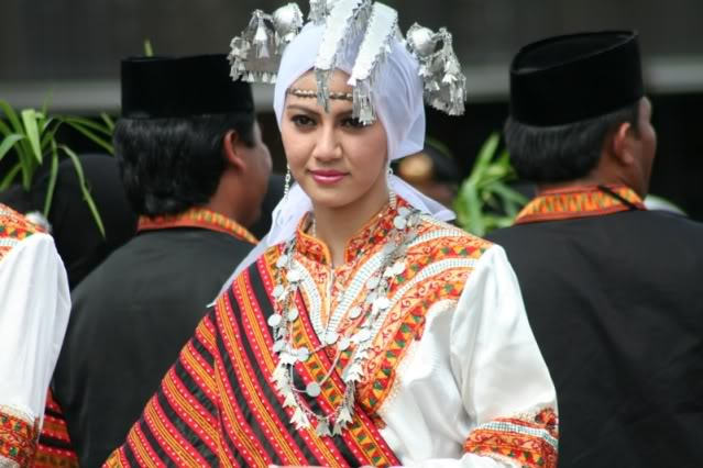 Adat, Budaya Dan Budaya Politik Aceh
