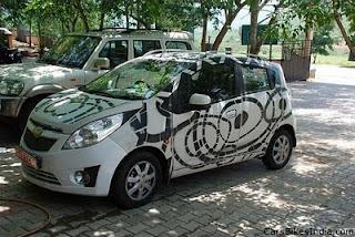AutoCar India July 2011-2
