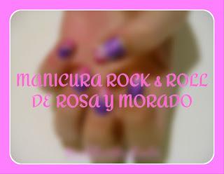 http://pinkturtlenails.blogspot.com.es/2015/06/manicura-rock-roll-de-rosa-y-morado.html