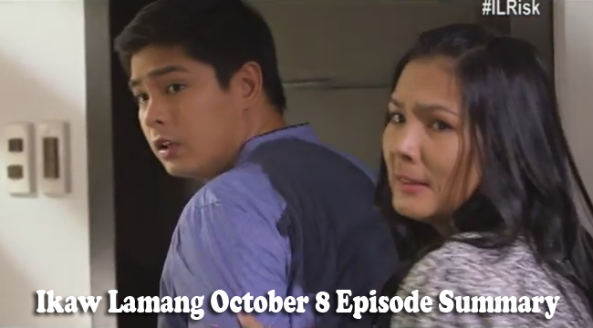 ABS-CBN Ikaw Lamang October 8 Episode Summary: Chances in Love