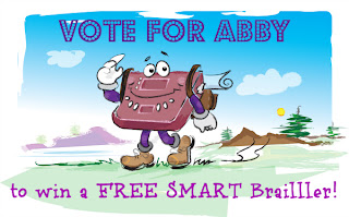 http://www.wonderbaby.org/backpacking-smart-brailler-vote