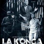 Se viene La Konga!!!