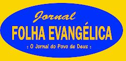 JORNAL FOLHA EVANGELICA