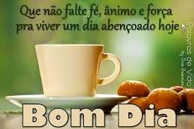 Imagem de Bom Dia http://www.cantinhojutavares.com