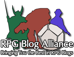 Member of RPG Blog Alliance